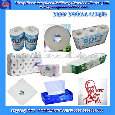 Toilet Paper Process - paper process diagram images