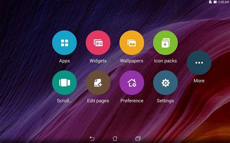 asus launcher apk full version asus launcher v1 4 1 5 150727 beta android apk file