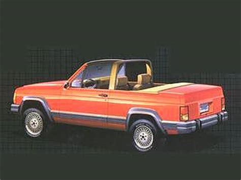 Jeep Xj Convertible Picture Review Of Jeeps From 1940 To The Present
