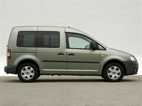volkswagen caddy 2005 volkswagen caddy specs 2005 2006 2007 2008 2009