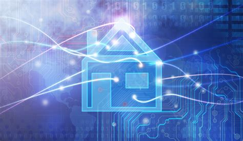 house technology a look at the rise of smart home technology hometechtell