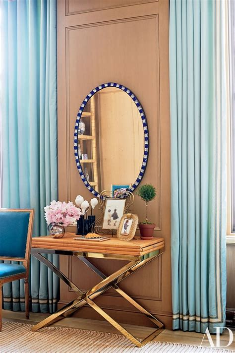 tory burch home decor tory burch s new york office the neo trad