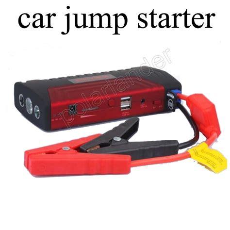 Power Bank Jump Starter auto jump starter car jump starter engine booster