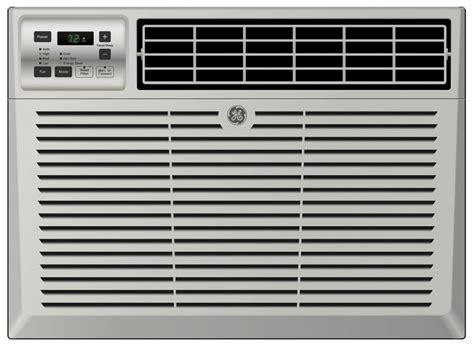 wifi connected window air conditioner ge appliances adds connected window air conditioner