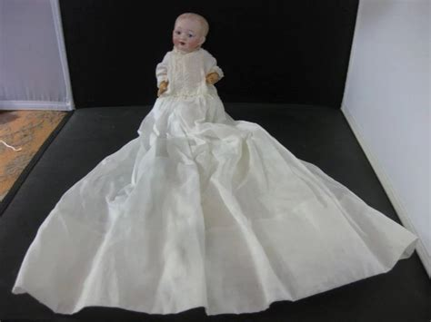 unmarked bisque doll unmarked bisque baby dusty treasure90 ruby