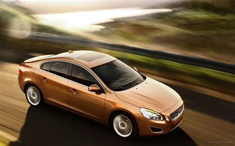 Car Wallpapers Volvo by 2011 Volvo S60 2 Hd Wallpapers Hd Car Wallpapers