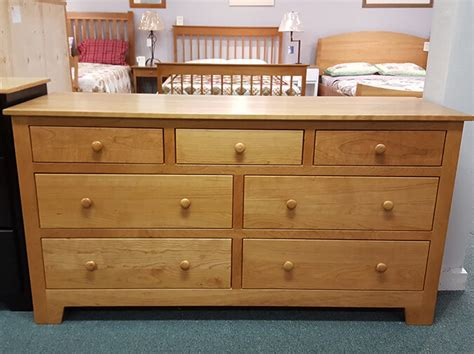 Shaker Furniture Of Maine by Shaker Furniture Of Maine 187 Dresser