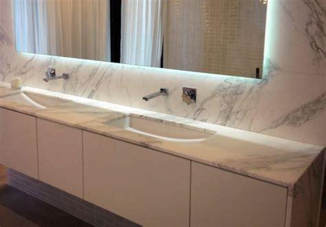 Bathroom Lighting Melbourne Bathroom In The Melbourne Australia Home Of Chris Judd Bathrooms Laundry