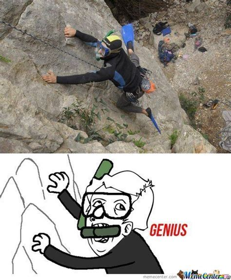Rock Climbing Memes - rock climbing memes best collection of funny rock
