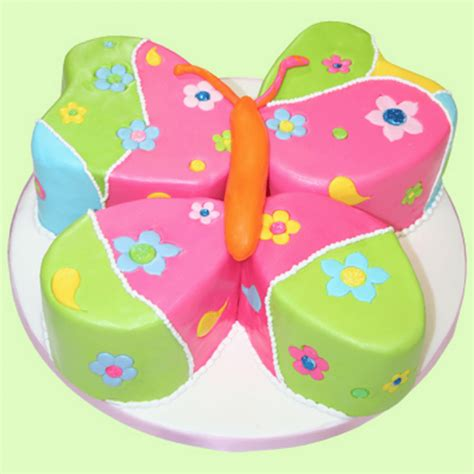 New Home Decorating Tips butterfly cakes the cutest collection of ideas the whoot