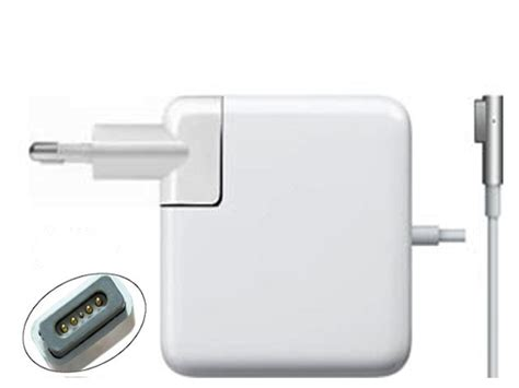 apple alimentatore alimentatore compatibile per apple macbook pro o air la