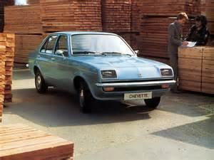 Vauxhall Chevette Saloon Vauxhall Chevette 4 Door Saloon Eu Spec 1976 84