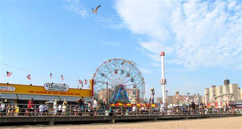 coney island america s amusement park coney island