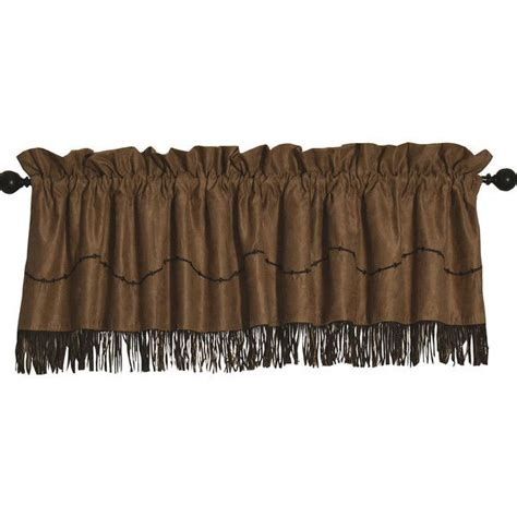 western curtains and valances 25 best ideas about western curtains on pinterest