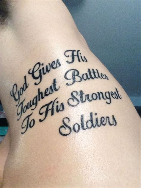 quotes for mens tattoos 17 best ideas about quotes on