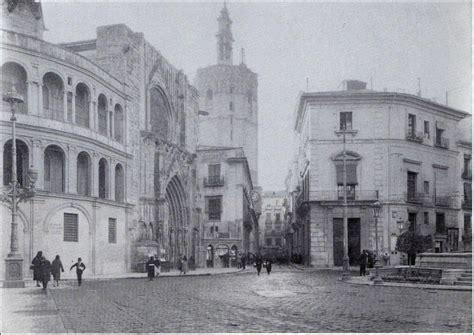 fotos antiguas ejea de los caballeros real basilica de nuestra seora de los desamparados