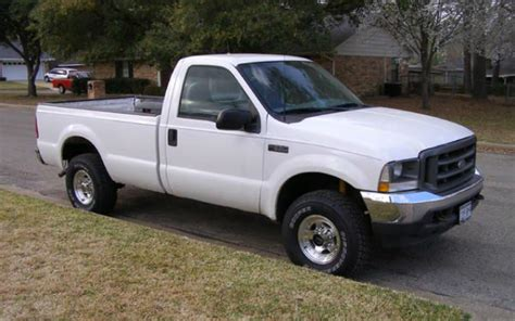 you truck truck you a 2003 ford f 250 duty ford trucks com