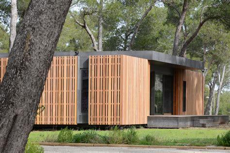 Containerwoning Te Koop by Huis 130 M2 Voor 38 000 Hebbes Wordt Zimmo