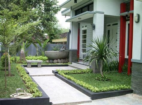 membuat rumah lebih sejuk cara membuat halaman rumah minimalis yang asri dan sejuk
