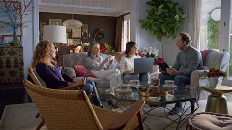 verizon fios commercial actress go back fios by verizon tv spot what holiday movie are you