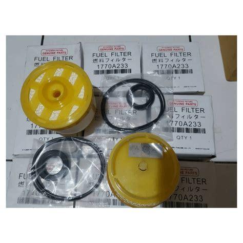 Sparepart Mitsubishi distributor spare parts alat berat dump truck cahaya