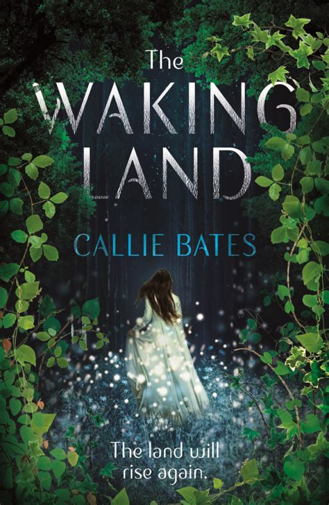 the waking land books cover reveal the waking land by callie bates hodderscape
