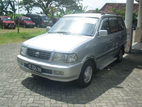 toyota kijang lgx grandlux 2001 bursa mobil warog