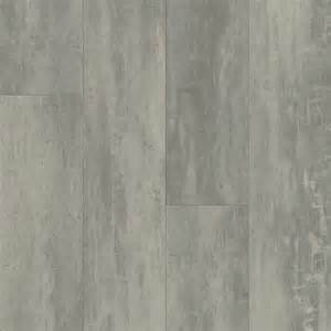 armstrong luxe fastak concrete structure soho gray luxury vinyl flooring 6 quot x 48 quot arma6722761