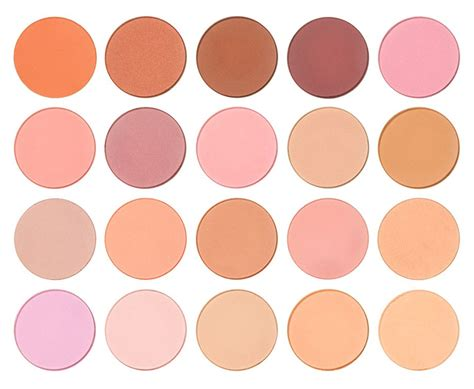 Makeup Geek Gift Card Code - makeup geek launches reformulated blush in 20 shades for june 2016