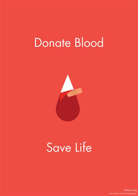 poster design blood donation poster designs for blood donation c typography