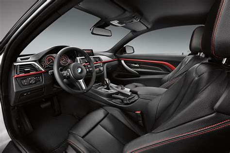 G C Interiors by All New 2014 Bmw 4 Series Coupe This Is It 35 Photos