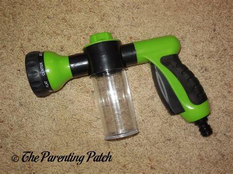 Garden Hose Foam Sprayer Mlvoc Garden Hose Sprayer Review Parenting Patch
