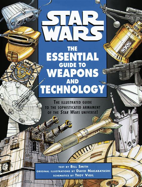 libro designa technical secrets of 50 great books about star wars about great books