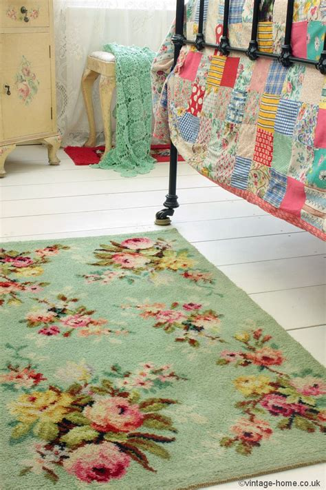 Bedroom Rugs Uk 25 Best Ideas About Floral Rug On Green Rugs