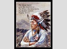 Great Spirit Quotes. QuotesGram Indian Spirit