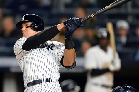 aaron judge swears he won t let all this success go to his