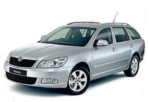 skoda octavia wagon review skoda cars fleet
