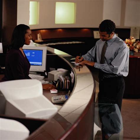 Requirements For Bank Teller by Trainee Bank Tellers