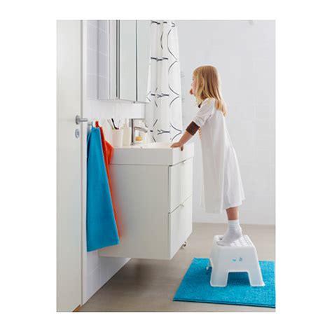 Ikea Badezimmerhocker by Ikea Bolmen Hocker Kindertritt Kinder Stufe Wei 223