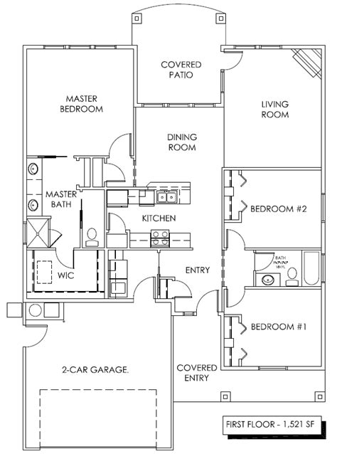 juniper floor plan juniper floor plan juniper ii design build idaho