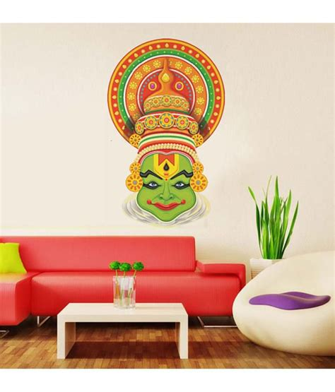 wall stickers buy stickerskart abstract pvc wall stickers buy stickerskart
