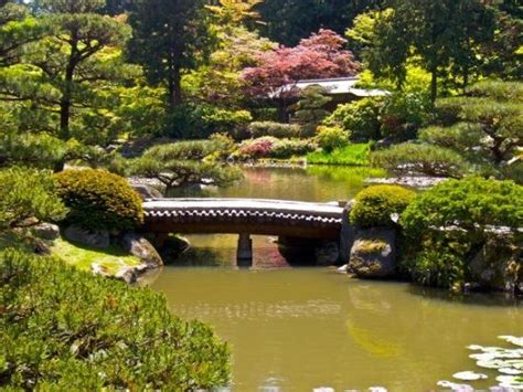 Gardens In Seattle by Japanese Garden Picture Of Washington Park Arboretum Seattle Tripadvisor