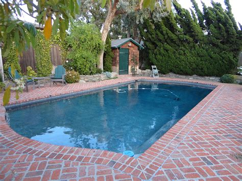 country style pools country style water feature and pool gemini 2 landscape