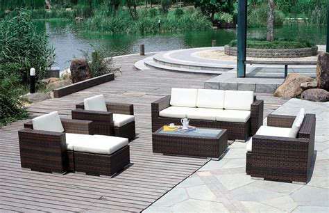 Wicker Rattan Patio Furniture by Wicker Outdoor Chairs Furniture Tips Wicker Outdoor