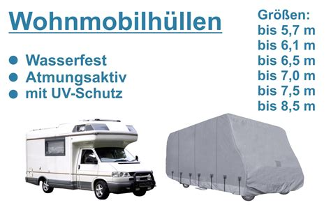 Wohnmobil Schutzh Lle 2353 wohnmobil schutzh 252 lle wohnmobil schutzh llen erhalten den