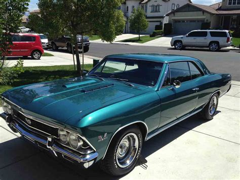 1966 Chevrolet Chevelle SS for Sale   ClassicCars.com   CC