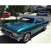1966 Chevrolet Chevelle SS For Sale  ClassicCarscom CC