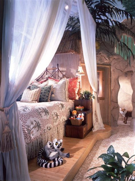 rainforest bedroom choosing a kid s room theme hgtv
