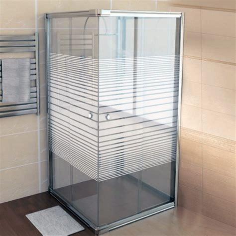 vetri box doccia box doccia in vetro cristallo serigrafato scorrevole