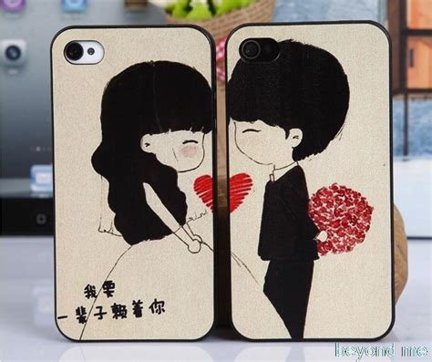 Fashion For Iphone 6g 6s Promo matching iphone cases for couples reviews